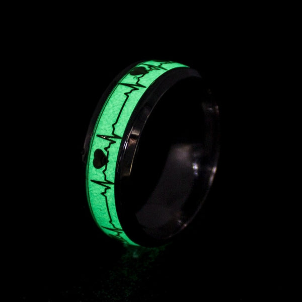 Luminous Rings