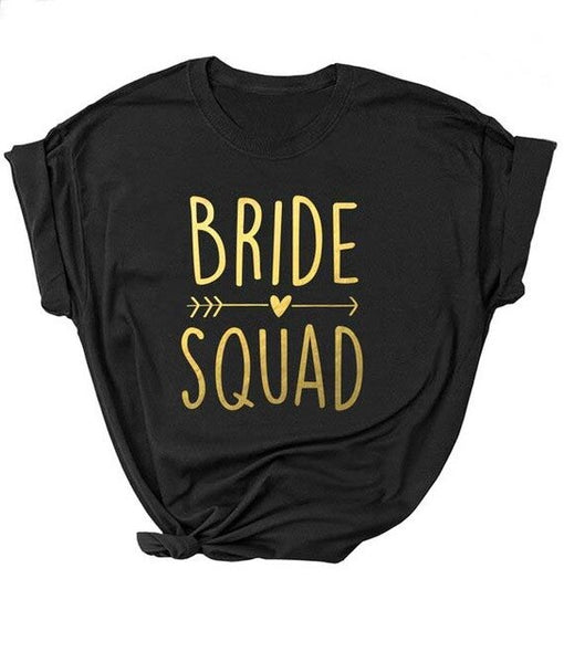 Bachelorette Bride Party Shirt