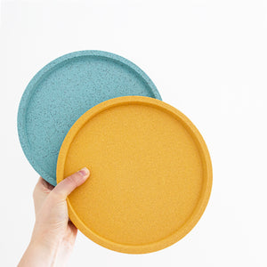 Classic Round Trays, Large