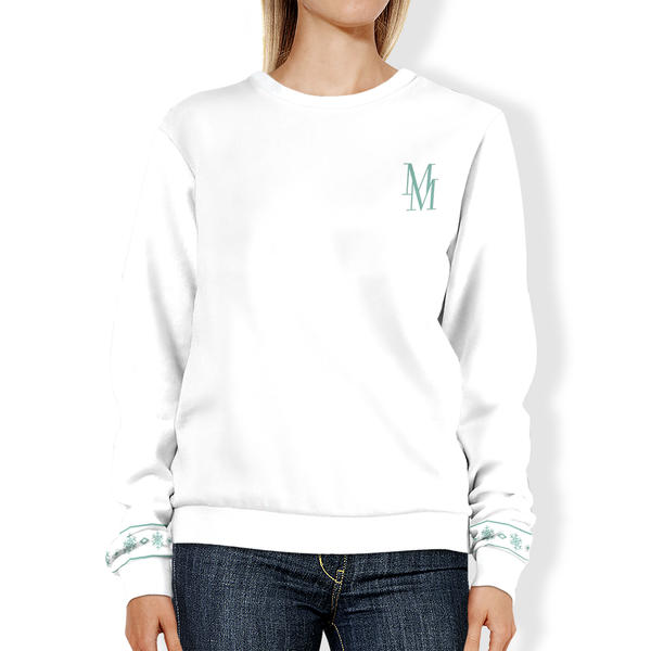 Mandy Moore Sweatshirt