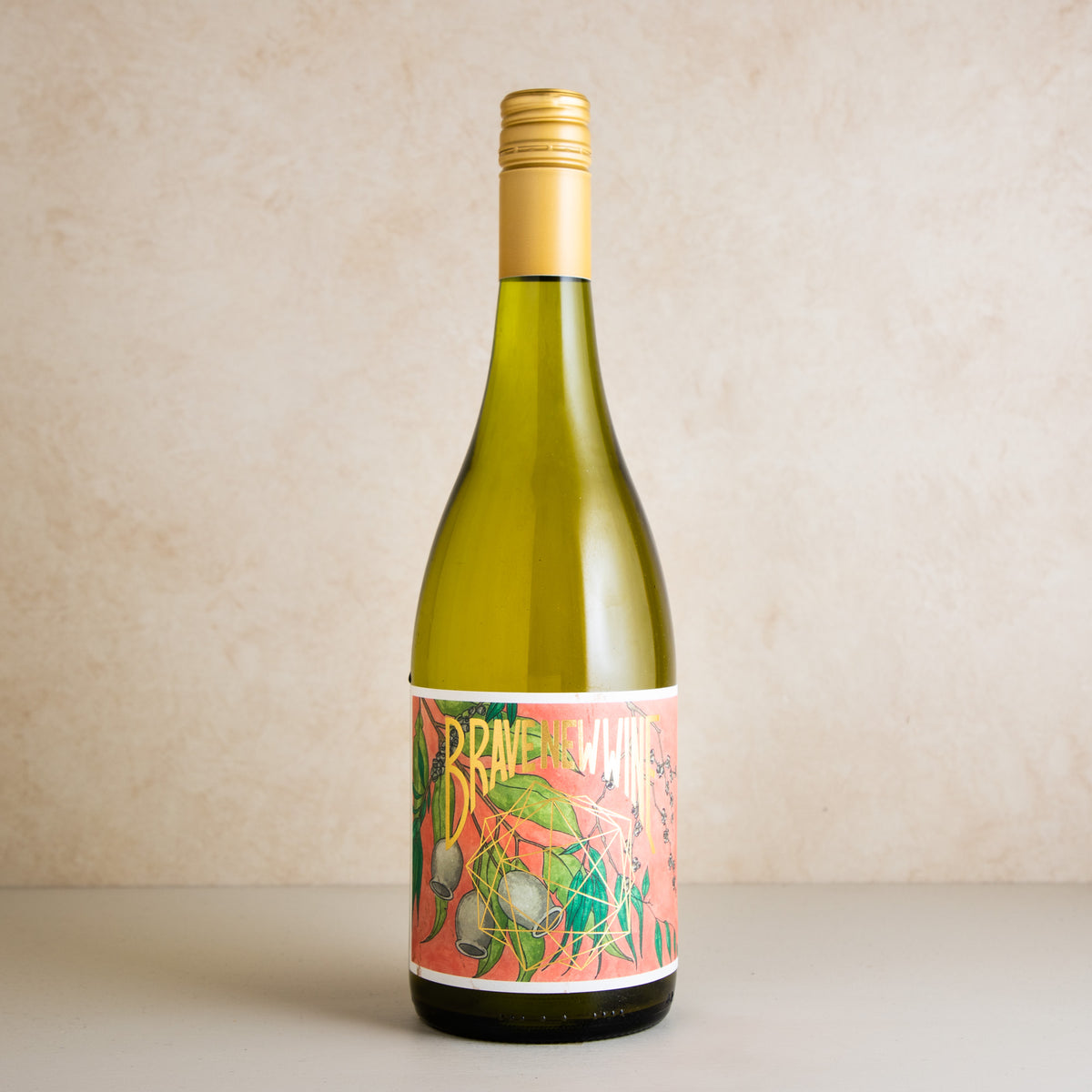 2018 Brave New Wine 'Bouche'