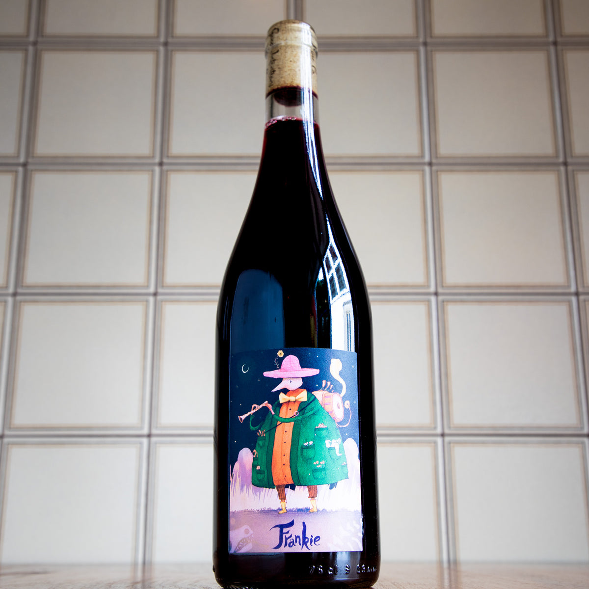 2019 Good Intentions Wine Co. 'Frankie'