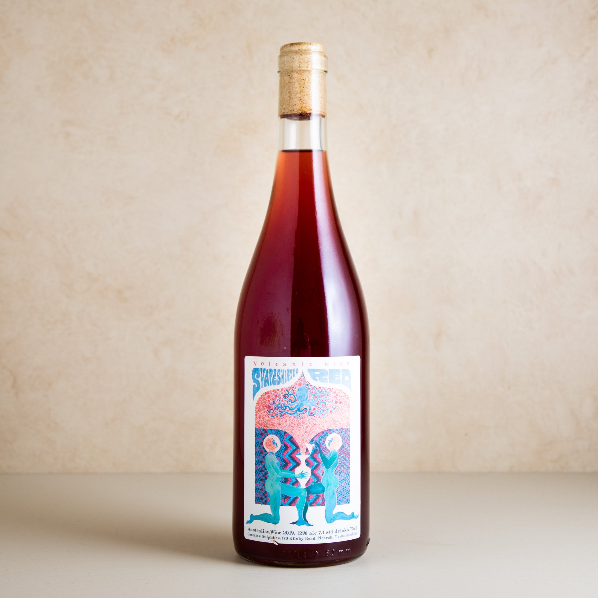 2020 Good Intentions Wine Co. 'Shapeshifter Rosé'