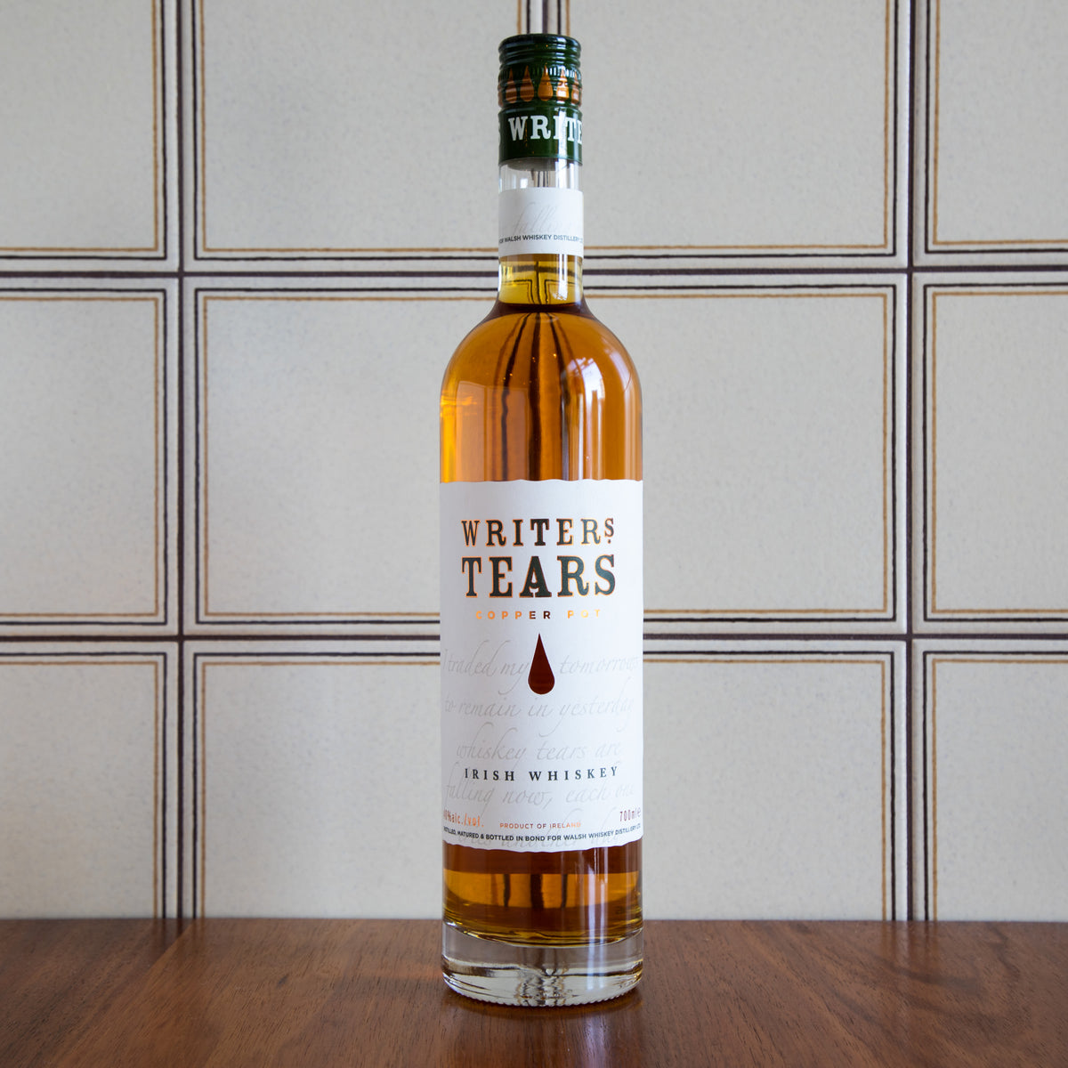 Writers Tears 'Pot Still'