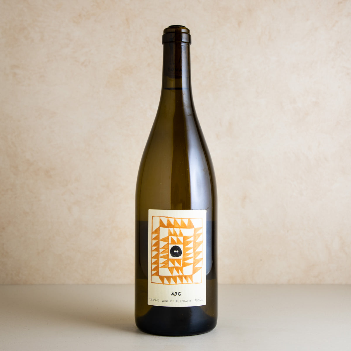 2018 Commune of Buttons 'ABC' Chardonnay