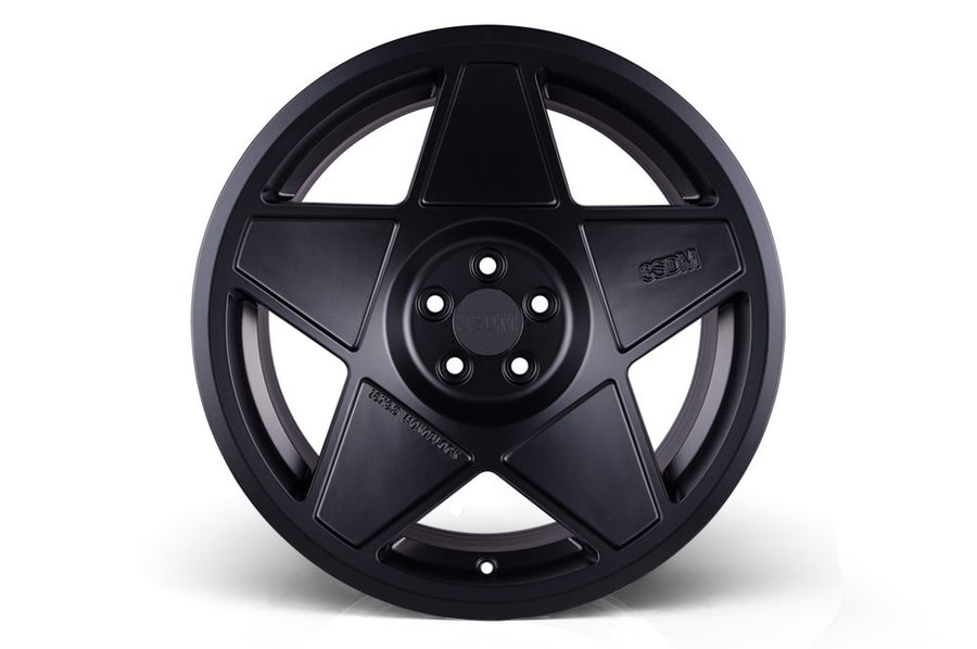 3SDM 0.05 SATIN BLACK
