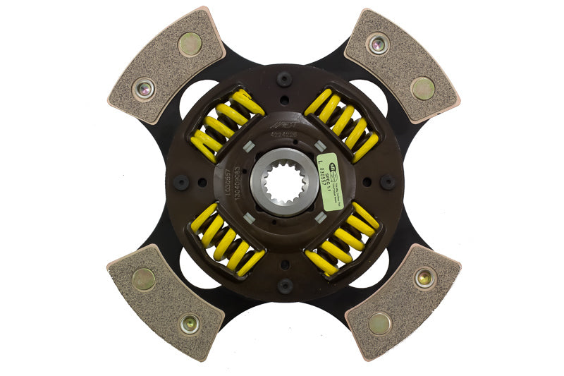 ACT 2002 Dodge Neon 4 Pad Sprung Race Disc
