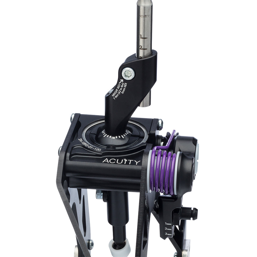 Acuity 10th Gen Civic Fully Adjustable Performance Short Shifter