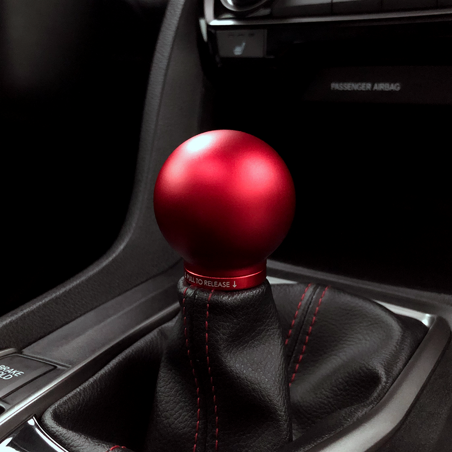 Acuity POCO Low-Profile Shift Knob
