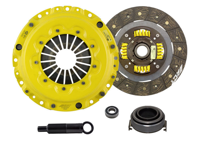 ACT 1999 Acura Integra HD/Perf Street Sprung Clutch Kit