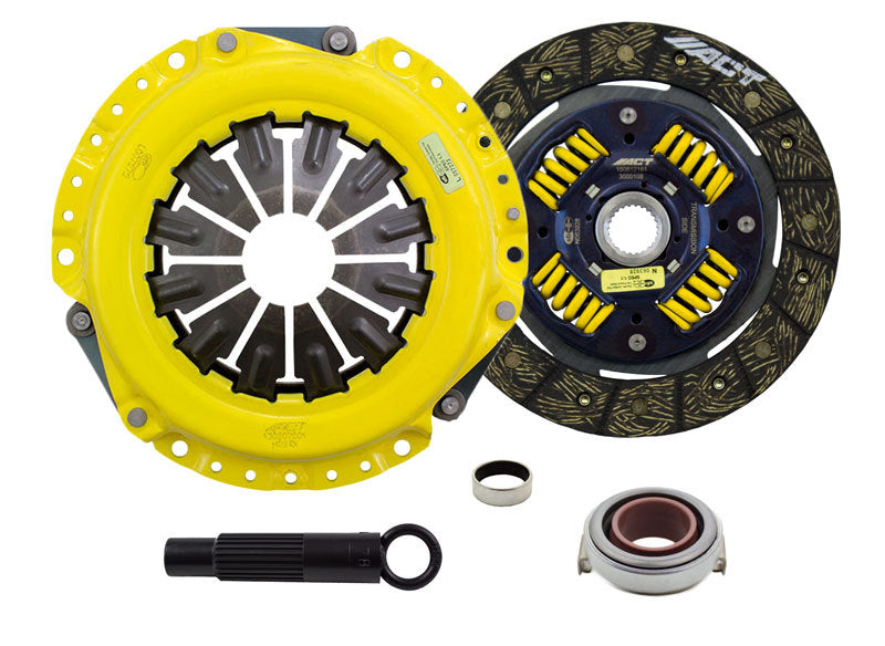 ACT 2002 Acura RSX XT/Perf Street Sprung Clutch Kit