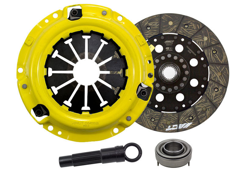 ACT 1983 Honda Accord HD/Perf Street Sprung Clutch Kit
