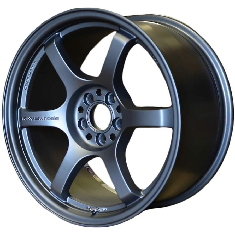 Gram Lights 57DR Wheel - 19x9.5 / 5x120 / Offset +45