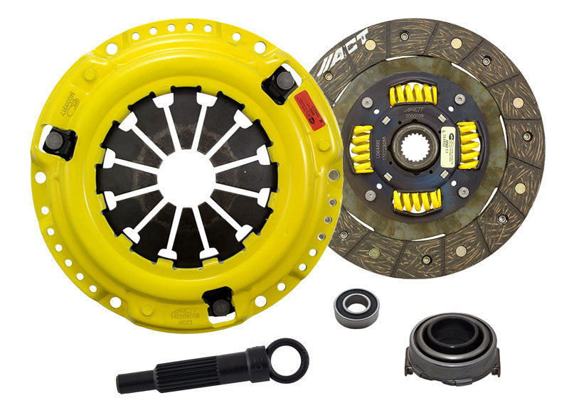 ACT 1992 Honda Civic HD/Perf Street Sprung Clutch Kit