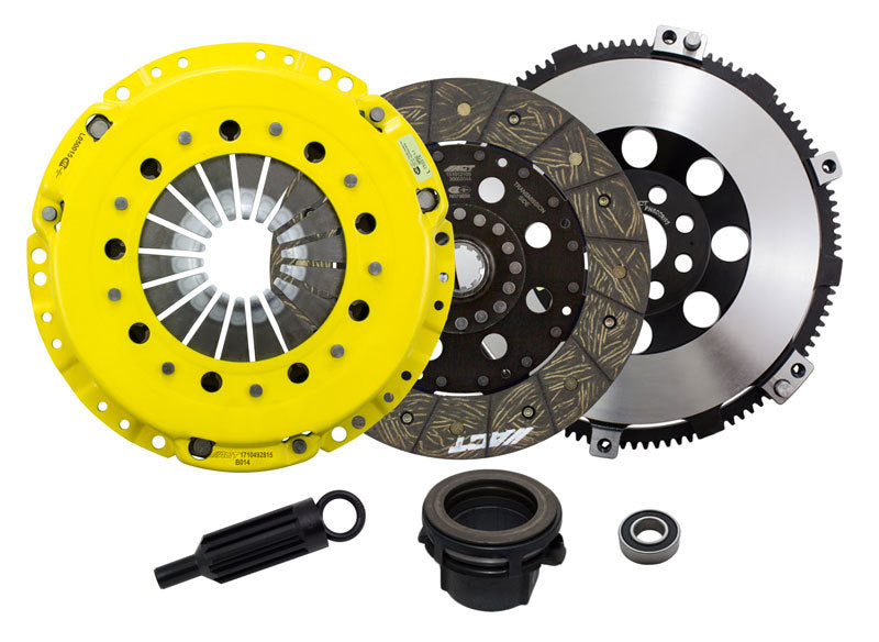 ACT 2001 BMW M3 HD/Perf Street Rigid Clutch Kit