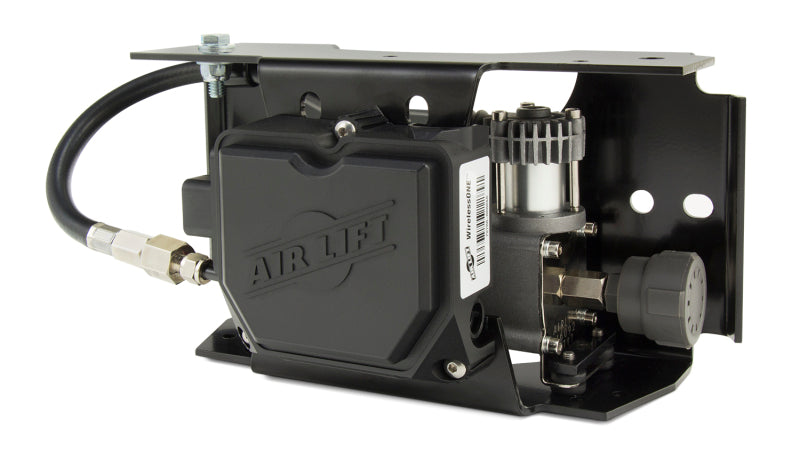 Air Lift Wireless One (2nd Generation) w/EZ Mount