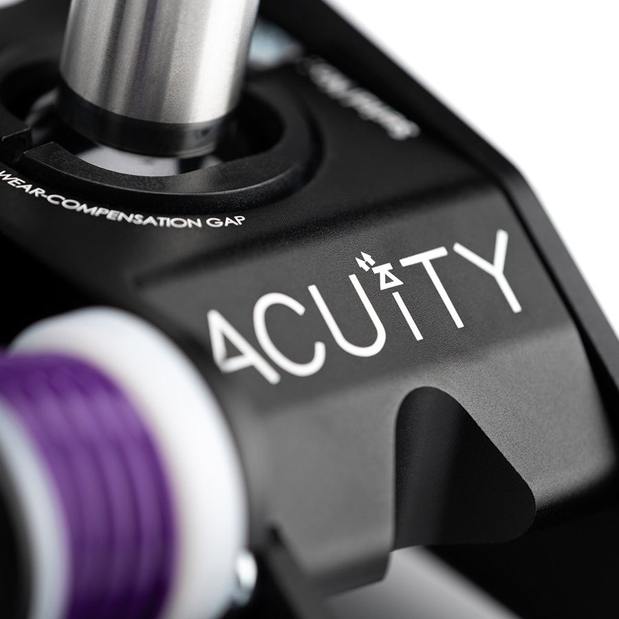 Acuity 2-Way Adjustable Performance Shifter for the RSX, K-Swaps, and More