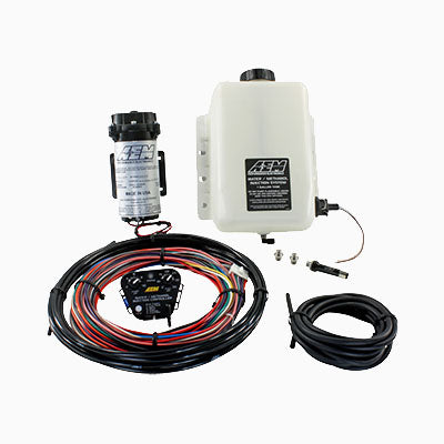 AEM V2 WATER METH METHANOL INJECTION KIT