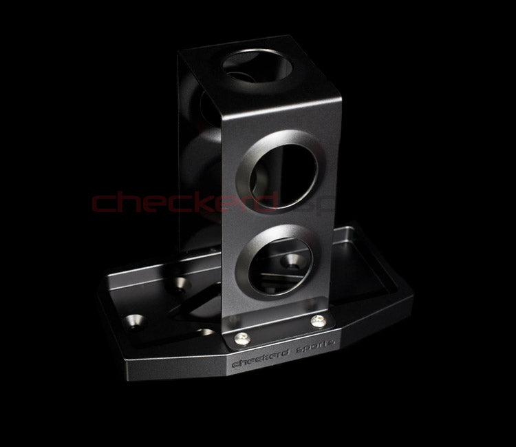 CheckerD Sports Race Battery Tray