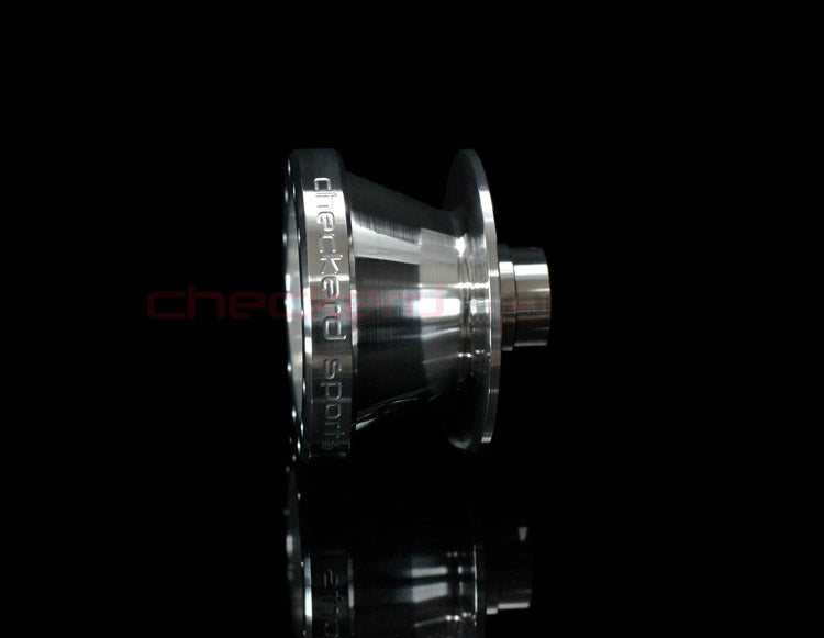 CheckerD Sports Race N1 Steering EG/DC2 Slim Boss