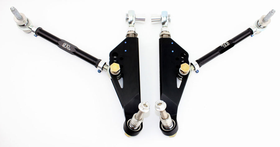 SPL Front Lower Control Arms FR-S/BRZ/FT86