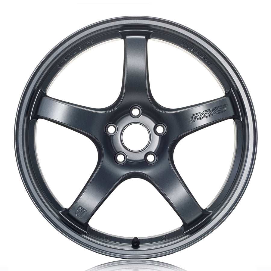 Gram Lights 57CR Wheels (Set of Four) - 19x9.5 +25 Front / 19x10.5 +35 Rear 5x112 (Supra Spec)