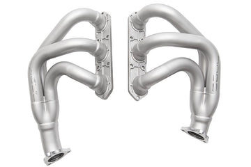Soul Performance Porsche 996 Carrera Competition Headers