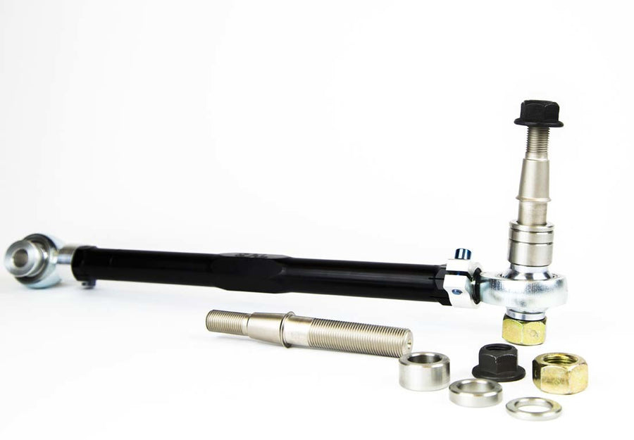 SPL Bumpsteer Adjustable Rear Toe Arms 996/997/Boxster/Cayman