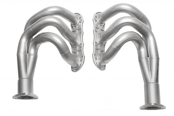 Soul Performance Porsche 991.1 Carrera Long Tube Competition Headers