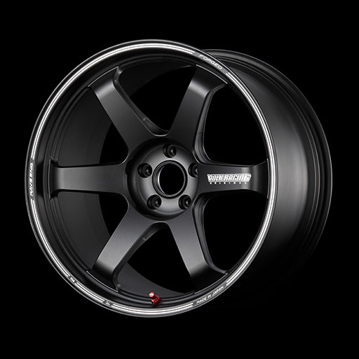 Volk Racing TE37 Ultra Track Edition II Wheel (Face-4) - 19x9.5 / 5x112 / Offset +20
