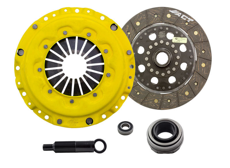 ACT 1992 Acura Integra Sport/Perf Street Rigid Clutch Kit