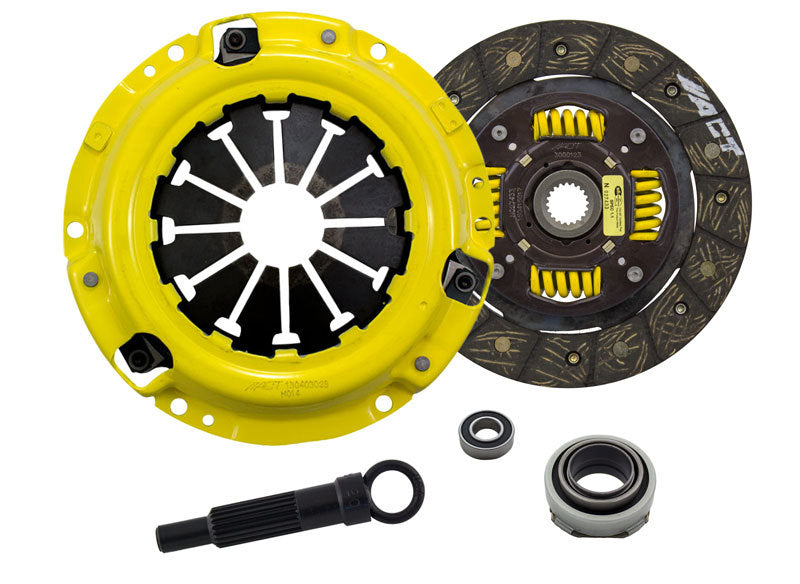 ACT 1989 Honda Civic HD/Perf Street Sprung Clutch Kit