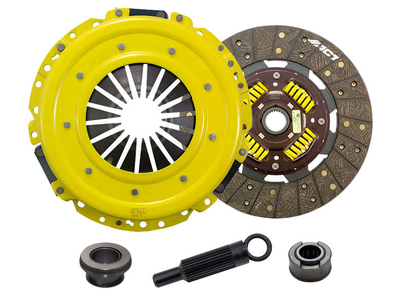 ACT 1999 Ford Mustang Sport/Perf Street Sprung Clutch Kit