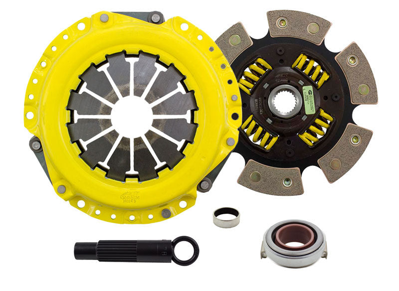 ACT 2002 Acura RSX Sport/Race Sprung 6 Pad Clutch Kit