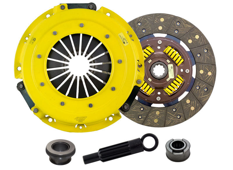 ACT 2001 Ford Mustang HD/Perf Street Sprung Clutch Kit