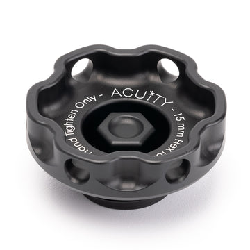ACUITY PODIUM OIL CAP - HONDA/ACURA