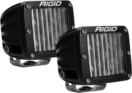 Rigid Industries DOT/SAW Fog Light Set (D-Series)