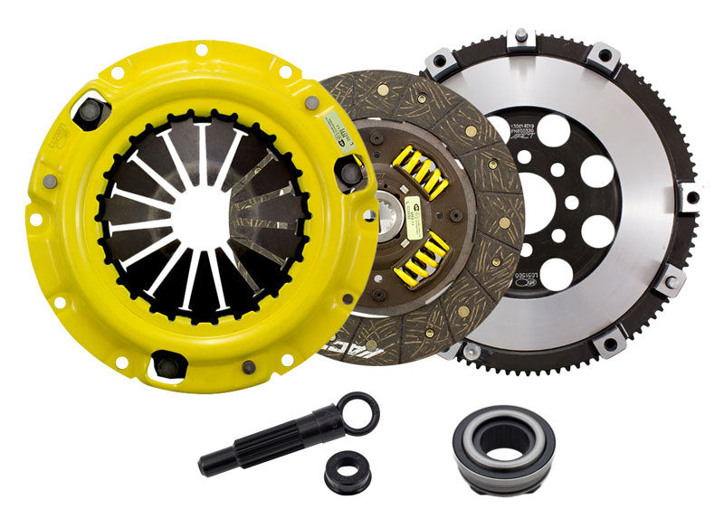 ACT 2002 Dodge Neon HD/Perf Street Sprung Clutch Kit