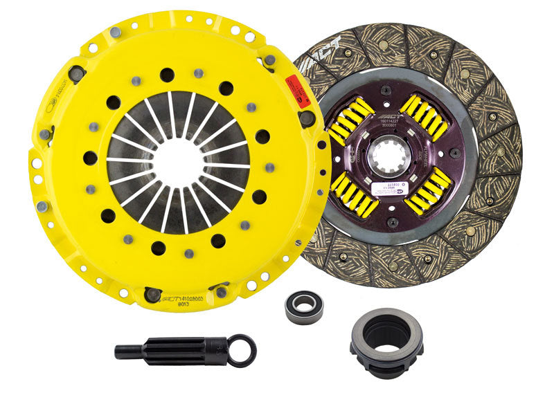 ACT 1995 BMW M3 HD/Perf Street Sprung Clutch Kit