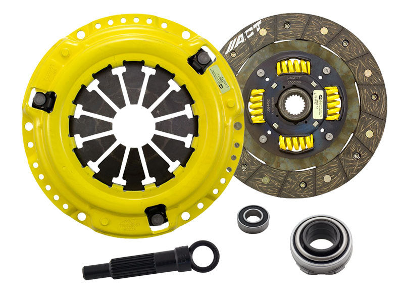 ACT 1990 Honda Civic XT/Perf Street Sprung Clutch Kit
