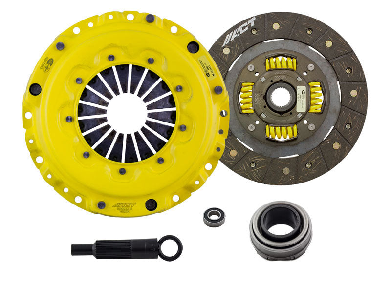 ACT 1990 Acura Integra XT/Perf Street Sprung Clutch Kit