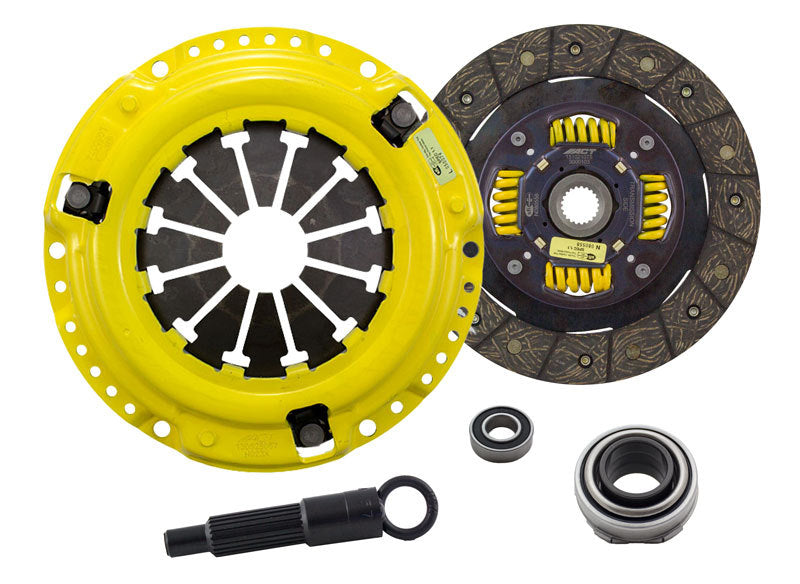 ACT 1988 Honda Civic XT/Perf Street Sprung Clutch Kit