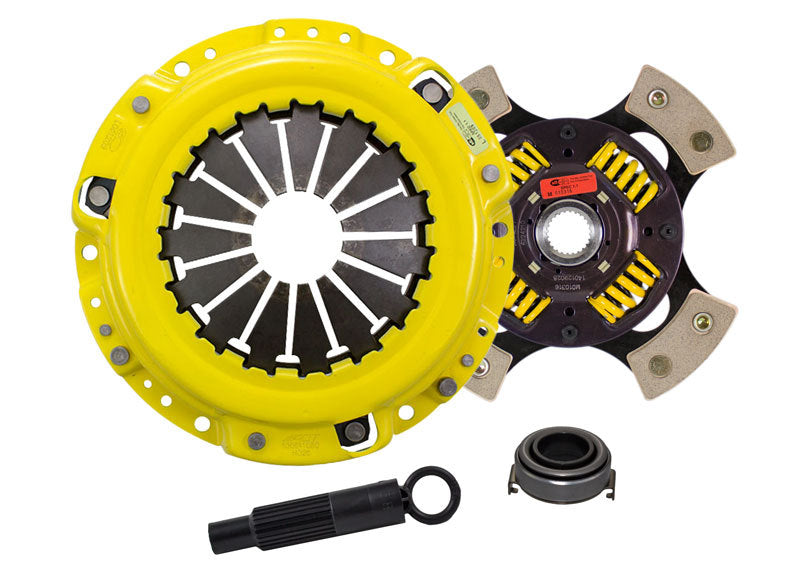 ACT 1997 Acura CL HD/Race Sprung 4 Pad Clutch Kit