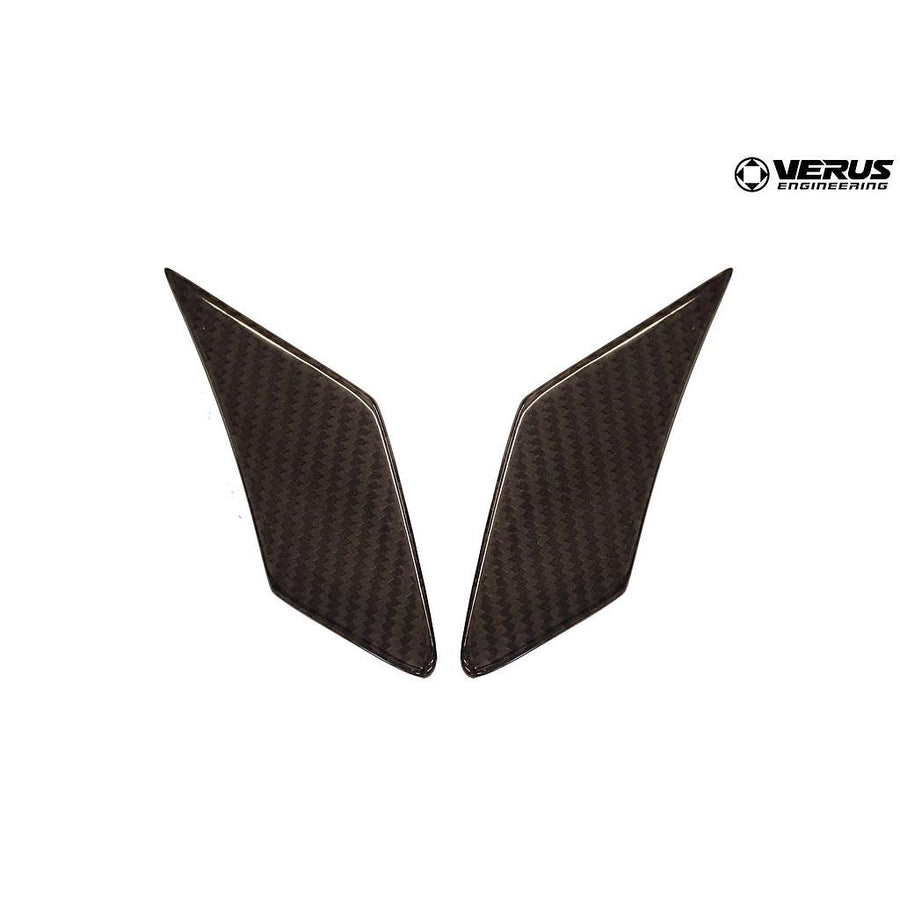 Verus Carbon Fiber Side Marker Replacement Kit - FRS/BRZ/GT86