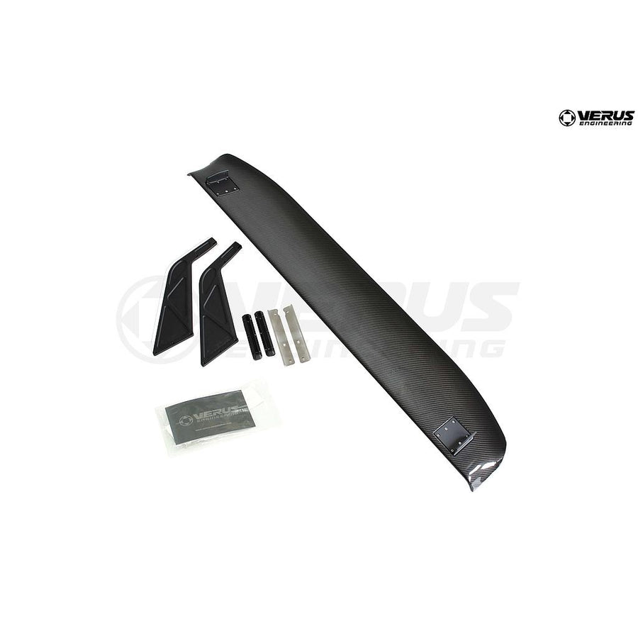Verus High-Efficiency Rear Wing - BRZ/FRS/GT86
