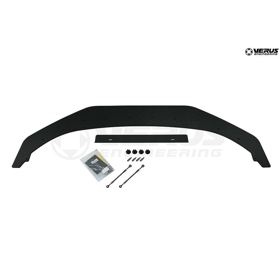 Verus Front Splitter Kit - 10th Gen Honda Civic Type R
