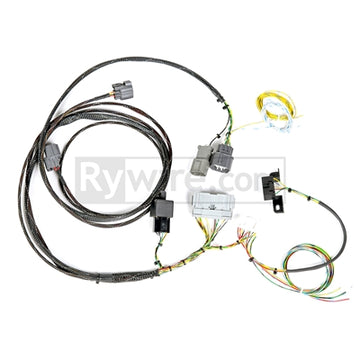 Rywire 96-98 Honda Civic (EK) K-Series Chassis Specific Adapter Harness