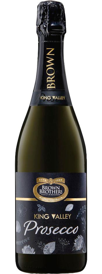King Valley Prosecco in piccolo size is perfect for your favourite gift box, Melbourne!