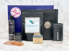 Load image into Gallery viewer, Box Of Dad's Pamper Goodies