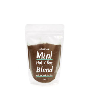 Hot Chocolate - Mint 80gm